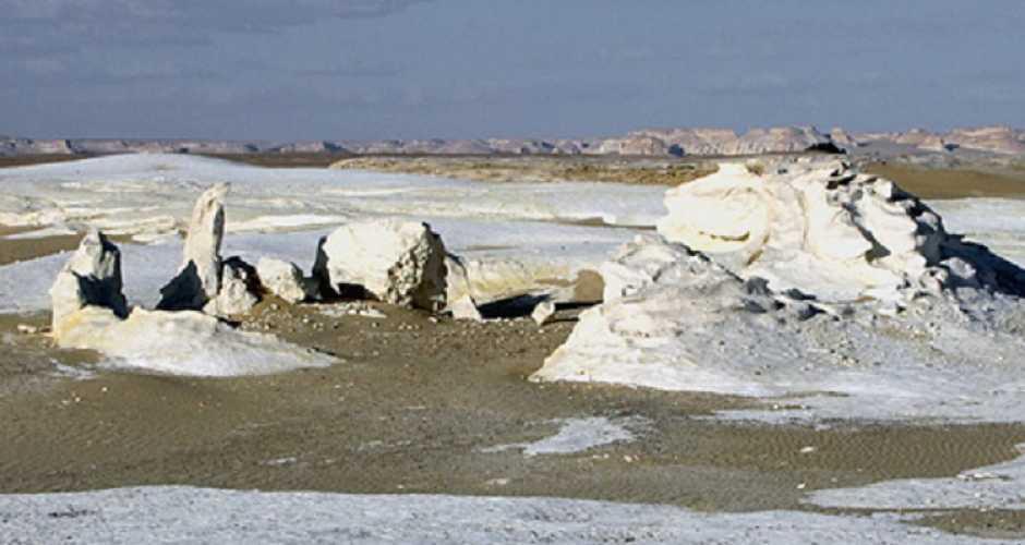 1-de witte woestijn