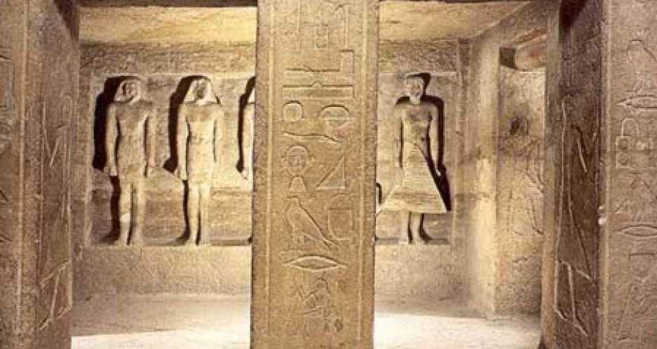8-The tomb of Qar