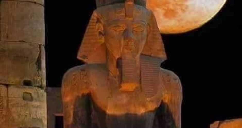 2--De tempel van Luxor