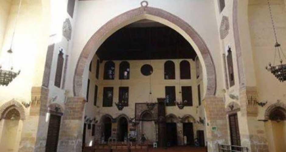 2- Al-Muaini Mosque