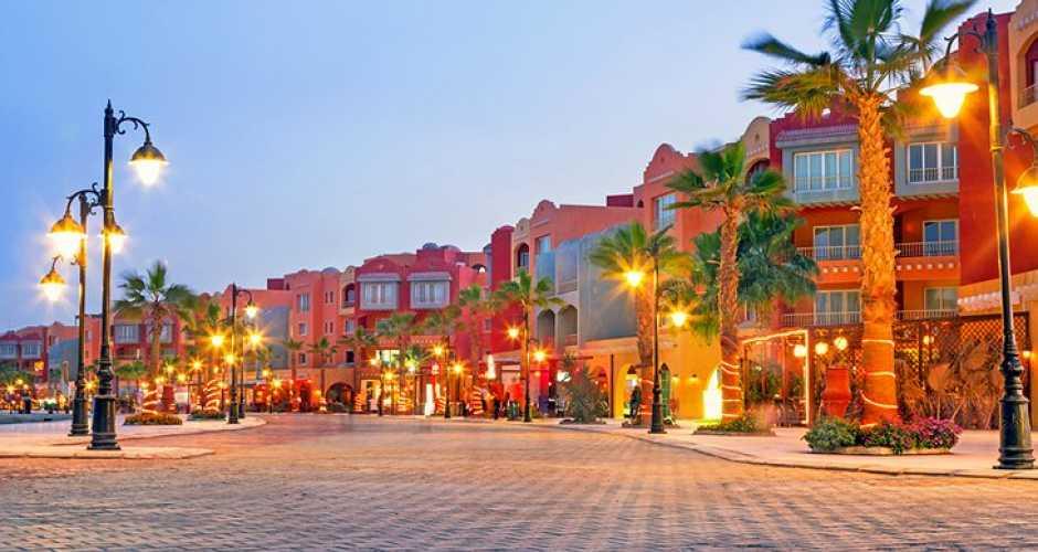 6-Hurghada Marina