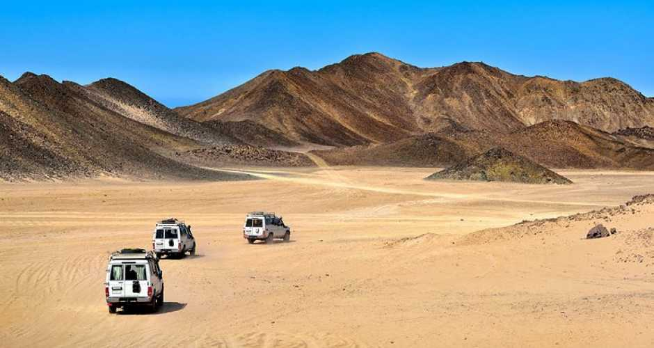 7-Hurghada-woestijn