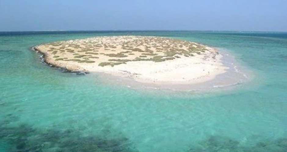 8-Hamata-eiland