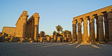 luxour temple