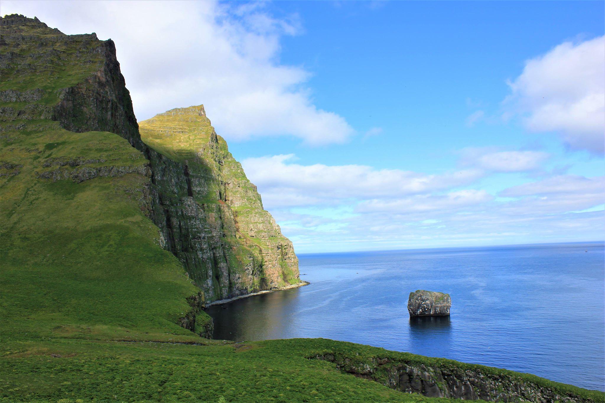 Hornstrandir - Iceland photography