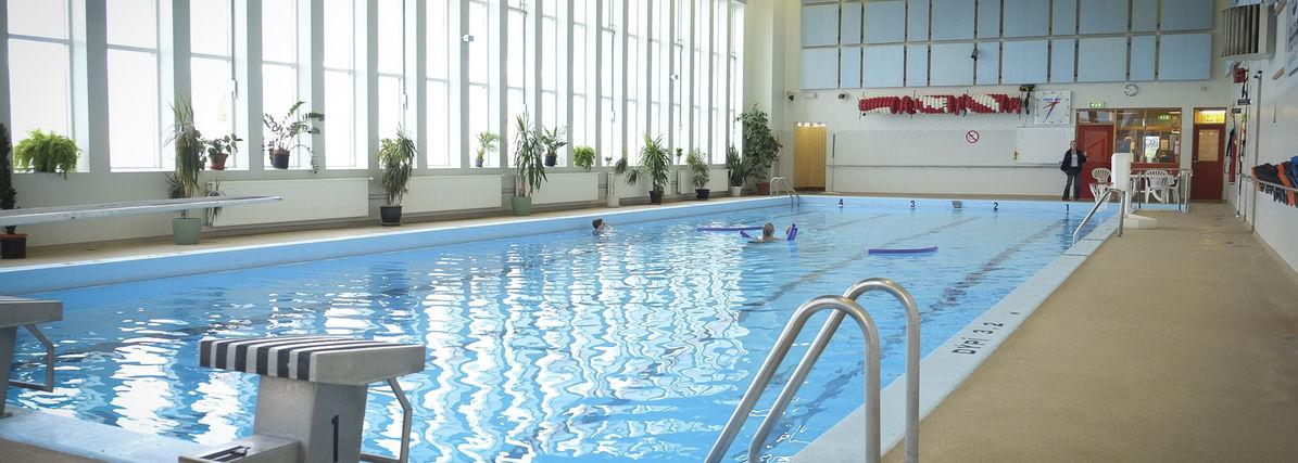 Hafnarfjörður - Hafnarfjörður Iceland swimming pools