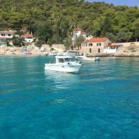 Catamaran Sailing d.o.o. OIB: 5224970460