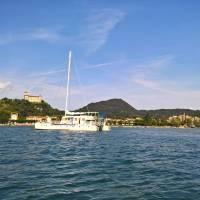 HB Adventure Switzerland AG Bilder Tanimara III