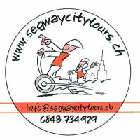 HB Adventure Switzerland AG Segway and More