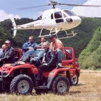 HB Adventure Switzerland AG Offroad Events