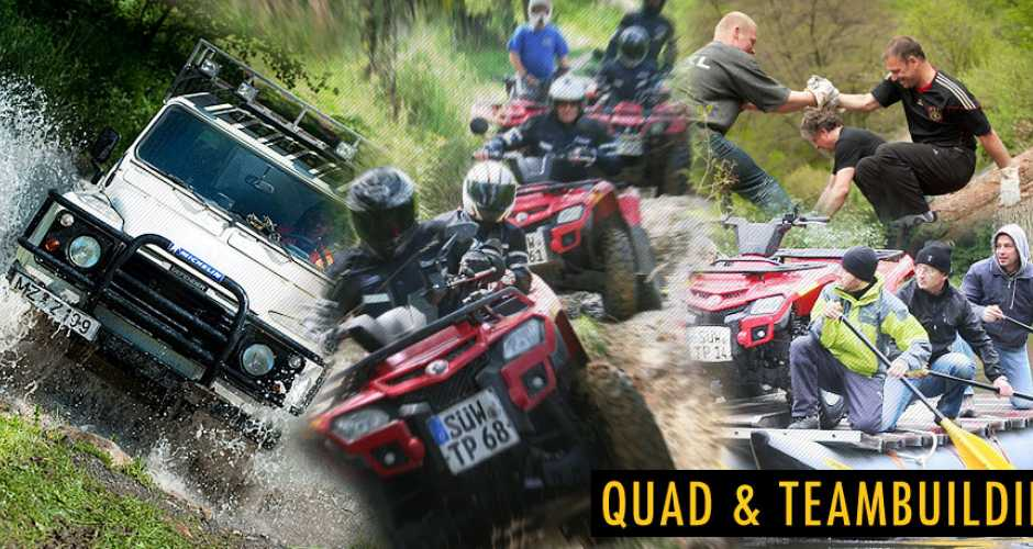 Offroad Events