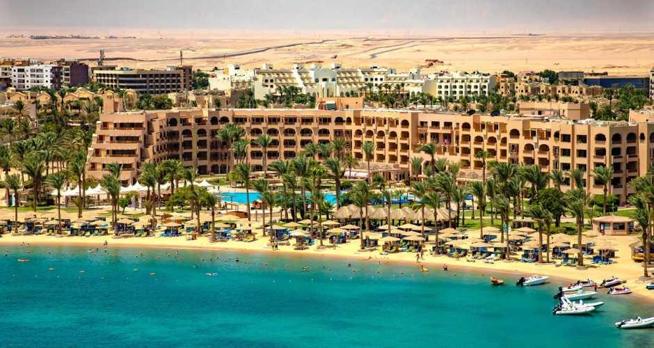 Hurghada semesterpaket
