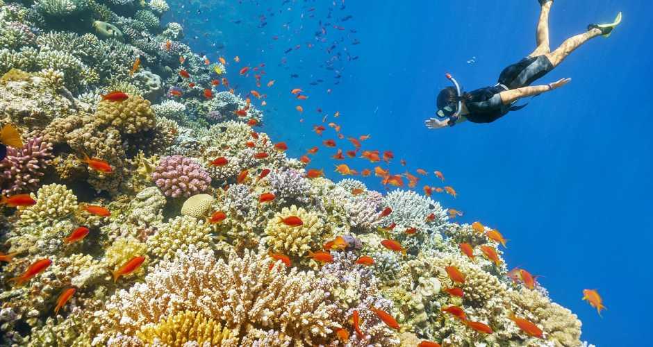 Hurghada Urlaubspakete