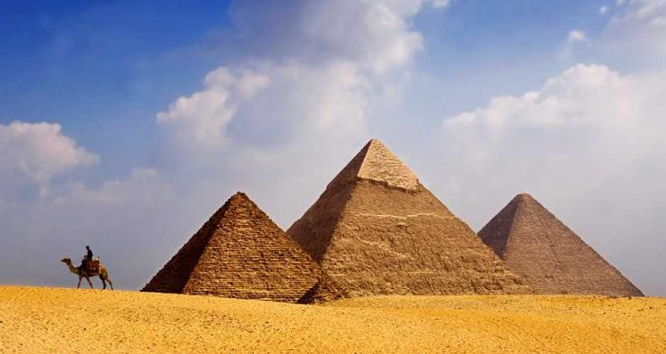 The Top 20 Things To Do, Attractions & Activities in Cairo