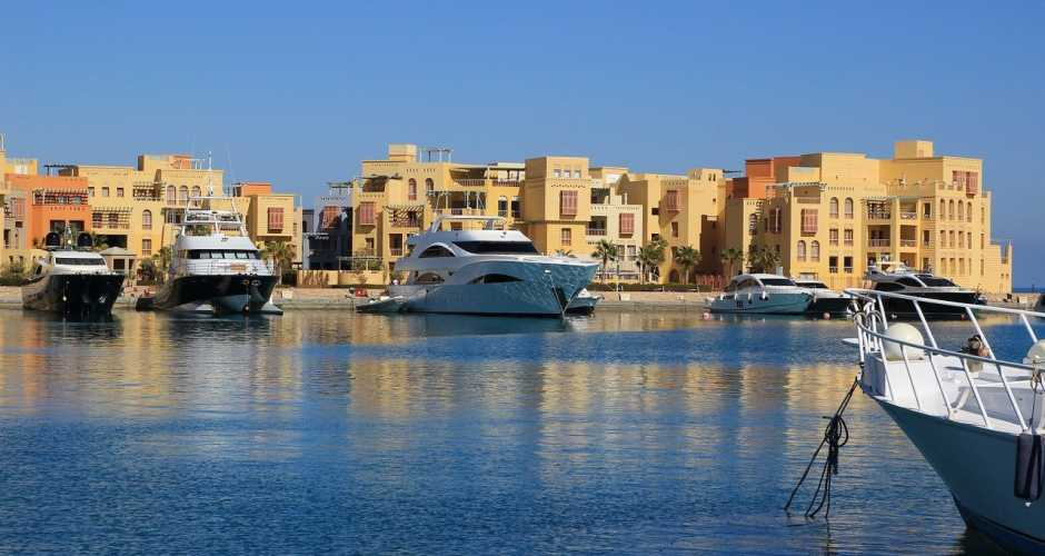 The Top 20 Things To Do, Attractions & Activities in Hurghada