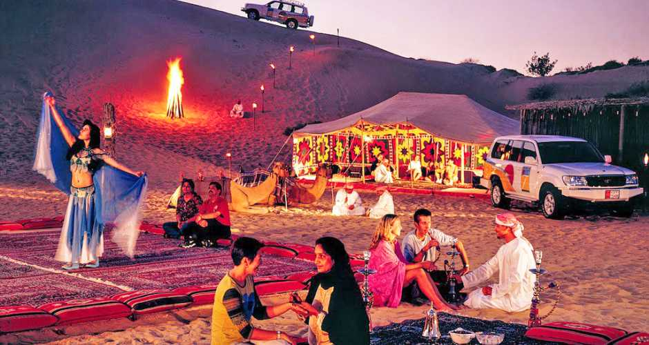 The Top Things To Do, Attractions & Activities in Sharm El Sheikh