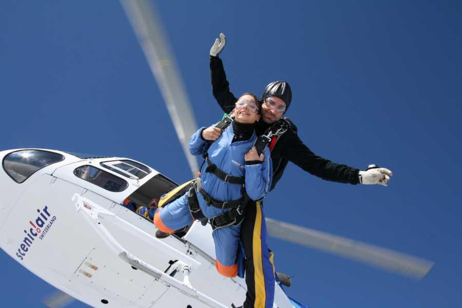 skydive switzerland coupon